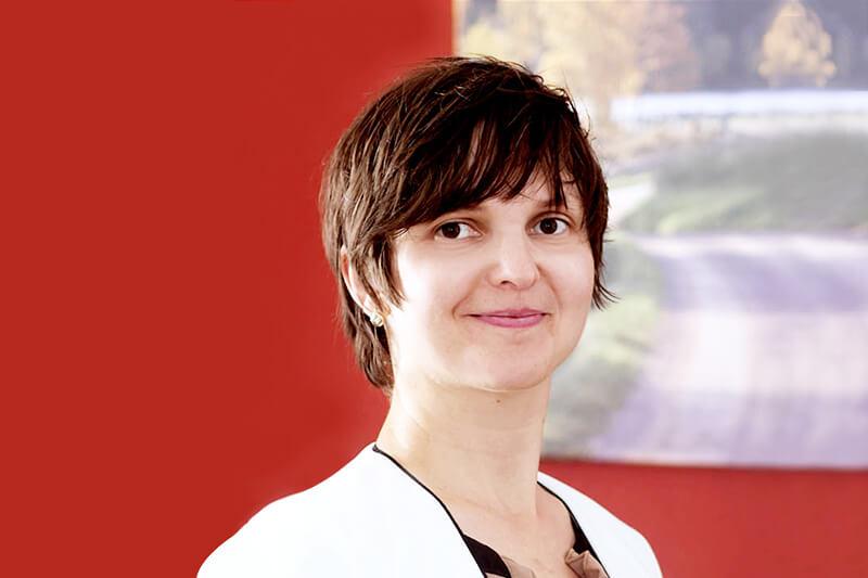 Im Interview: Dr. med. Beata Telec, Gynäkologin beim Digital Health Unternehmen Medgate