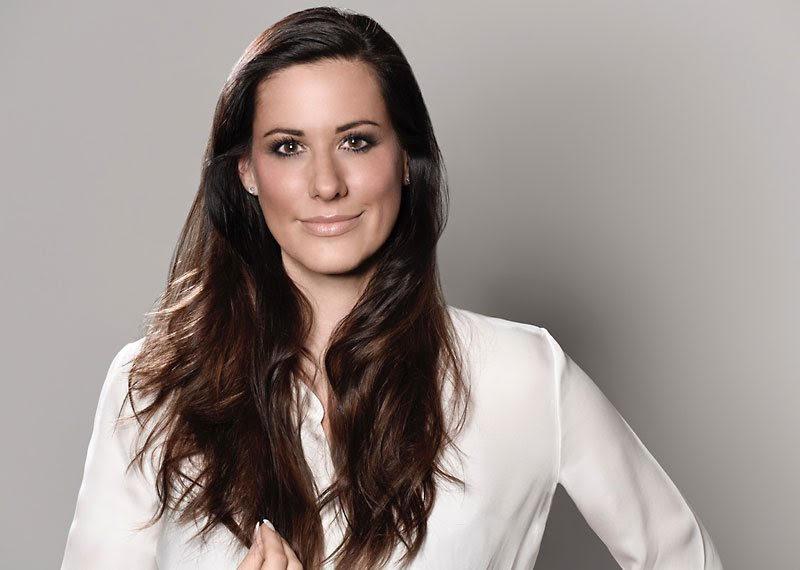 Simone Wietlisbach, CEO/Founder