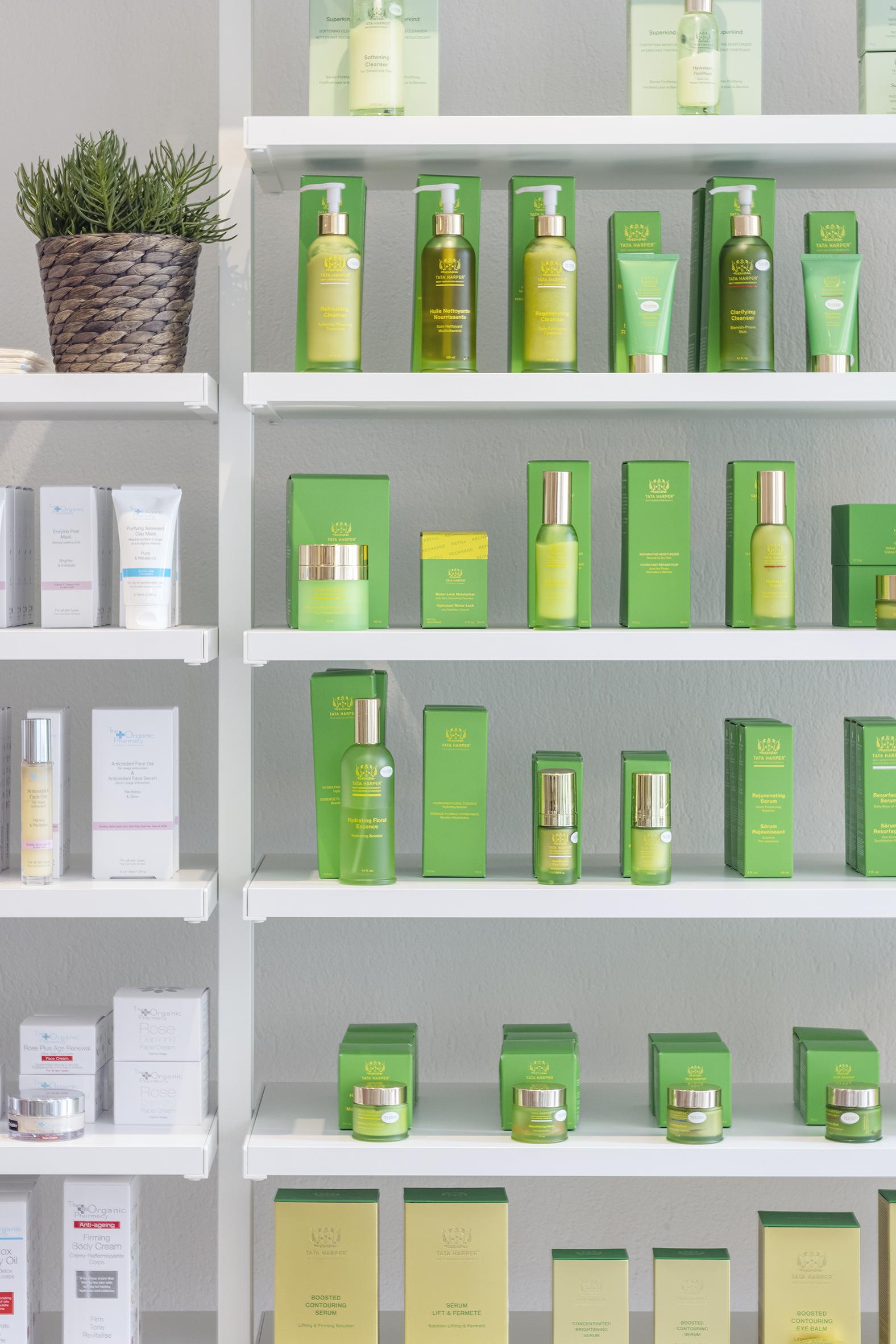 Grün, nachhaltig, effektiv: Naturkosmetik aus Überzeugung